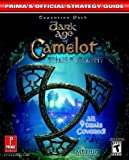 img - for Dark Age of Camelot Trials of Atlantis (Prima's Official Strategy Guide) book / textbook / text book