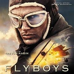 Flyboys (Score)