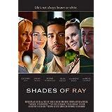 Shades of Ray ~ Zachary Levi