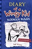 Jeff Kinney Diary of a Wimpy Kid 02. Rodrick Rules