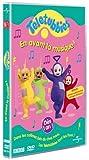 echange, troc Télétubbies - Vol.12 : En avant la musique