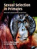 Sexual Selection in Primates cover image