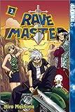 Rave Master, Vol. 3