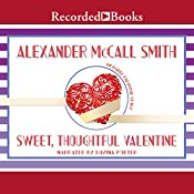 Sweet, Thoughtful Valentine | Alexander McCall Smith