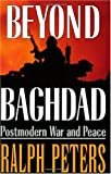 Book cover for Beyond Baghdad: Postmodern War and Peace