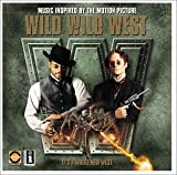 echange, troc Original Soundtrack - Wild Wild West