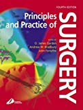 img - for Principles and Practice of Surgery, 4e book / textbook / text book