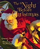 Clement C. Moore Night Before Christmas, The