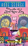 Murder on a Bad Hair Day: A Southern Sisters Mystery