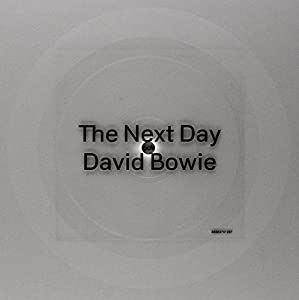 The Next Day [Vinyl Single]