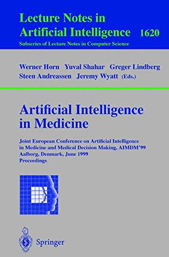 Artificial Intelligence in Medicine: Joint European Conference on Artificial Intelligence in Medicine and Medical Decisi