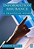 img - for Information Assurance: Managing Organizational IT Security Risks book / textbook / text book