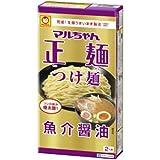 マルちゃん正麺つけ麺魚介醤油  248g