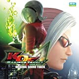 "「KOF MAXIMUM IMPACT REGULATION ""A"" ORIGINAL SOUND TRACK」の画像"