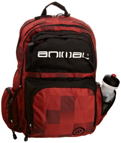 Animal Heel Clicker Backpack