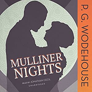 Mulliner Nights Audiobook