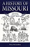 A History of Missouri (V2): Volume II, 1820 to 1860