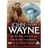 John Wayne Collection, The - Vol 1 [DVD] [2004]by John Wayne