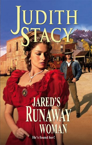 Image for Jared's Runaway Woman (Historical)