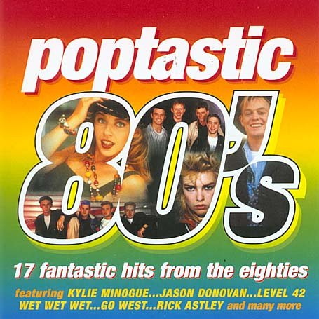 Various Artists - Poptastic 80