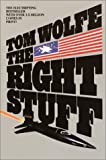 cover of The Right Stuff