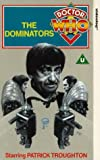 Doctor Who: The Dominators [VHS]