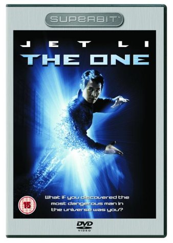 The One [Superbit] [DVD] [2002]