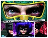 Image de Kick-Ass [Blu-ray] [Import anglais]