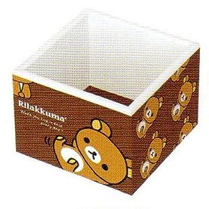 Rilakkuma Rilakkuma free box