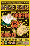 1art1 40797 Family Guy - Chicken Fight Poster (91 x 61 cm)