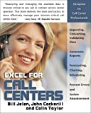 Excel for Call Centers (Excel for Professionals series) (1932802266) by Jelen, Bill