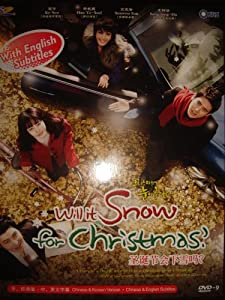 Will It Snow For Christmas Korean Drama Series W Eng Subs