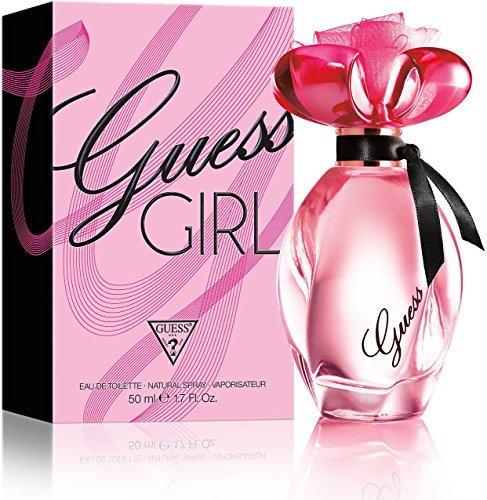 Guess Girl, Eau de Toilette spray, 50 ml