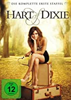 Hart of Dixie - 1. Staffel