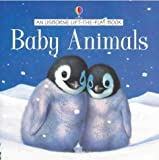 A. Smith Baby Animals (Usborne Lift the Flap Learner)