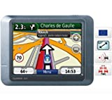 GARMIN nüvi 275T GPS for Europe + North America