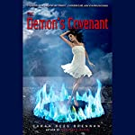 The Demon's Covenant: The Demon's Lexicon Trilogy, Book 2 | Sarah Rees Brennan