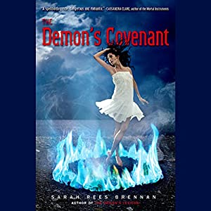 The Demon's Covenant Audiobook