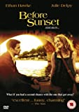 Before Sunset [DVD] [2004]