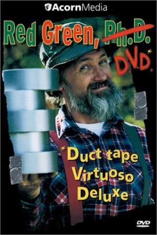 Red Green Duct Tape Quotes Quotesgram