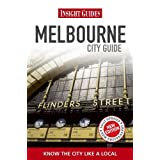 Insight Guides: Melbourne City Guide