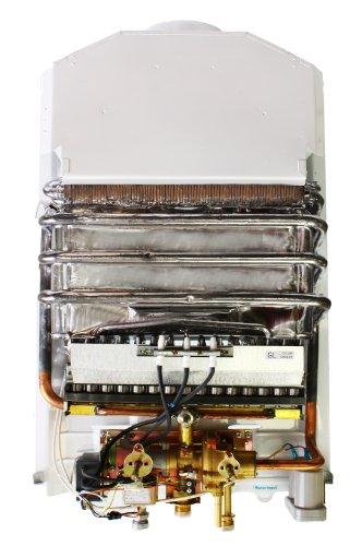 Review Of Marey 5l Propane Tankless Water Heater Beekz Com