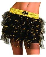Rubie's Costume DC Comics Justice League Superhero Style Adult Skirt
