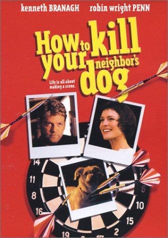 Как убить соседскую собаку?