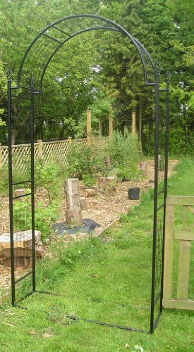 Spiral Garden Arch / Archway