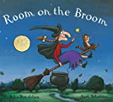 Book - Room on the Broom