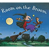 Room on the Broomby Julia Donaldson