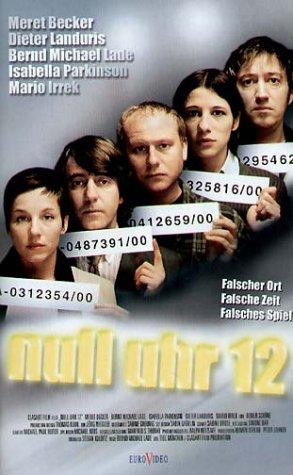 Null Uhr 12 [VHS]