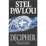 Decipherby Stel Pavlou