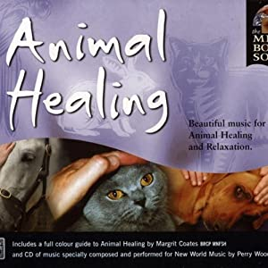 Animal Healing by New World Music